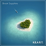 CD - Brook Sapphire - H.E.A.R.T.
