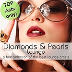 CD - Diamonds & Pearls Lounge Vol. 1