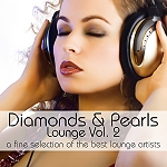CD - Diamonds &amp; Pearls Lounge Vol. 2