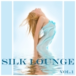 CD - Silk Lounge Vol. 1