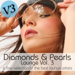 CD - Diamonds & Pearls Lounge Vol. 3