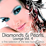 CD - Diamonds & Pearls Lounge Vol. 4