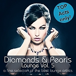 CD - Diamonds &amp; Pearls Lounge Vol. 5