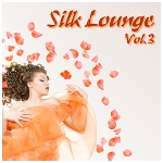 CD - Silk Lounge Vol. 3