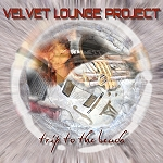 CD - Velvet Lounge Project - Trip to the beach