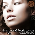 Diamonds & Pearls Lounge - 5th Anniversary